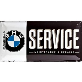 BMW Service - Cartel...