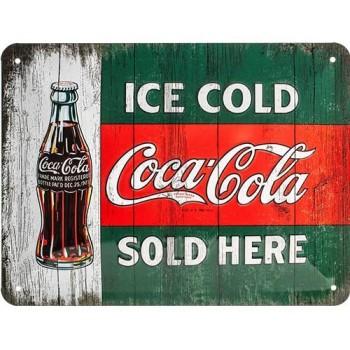 Coca-Cola Evergreen -...