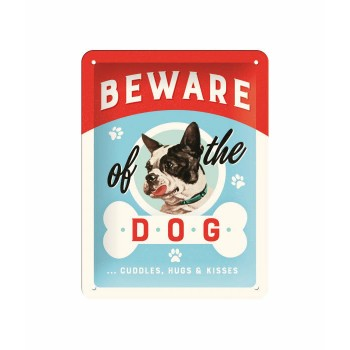 Beware Of the Dog - Placa...
