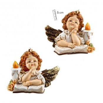 Angel Fig. Busto Intantil 5...