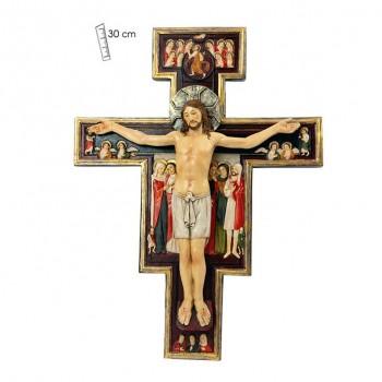 Crucifijo de San Damián -...