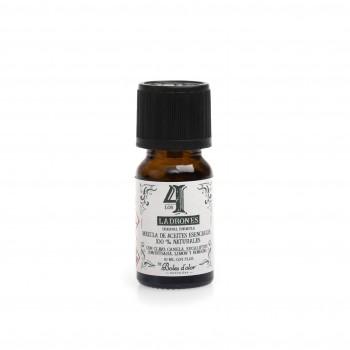 Aceite Esencial 10ml. Los 4...