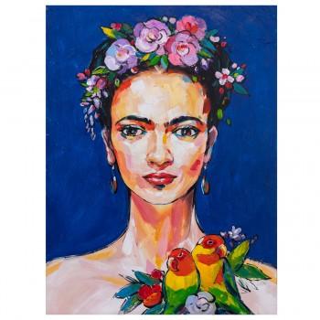 Cuadro Frida 80 x 100 cms