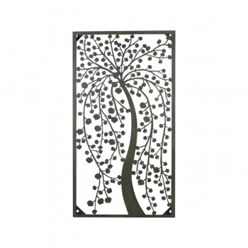 Adorno Pared Árbol 70 cms