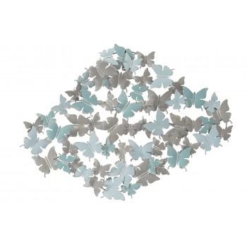 Mariposa Decoración Pared...
