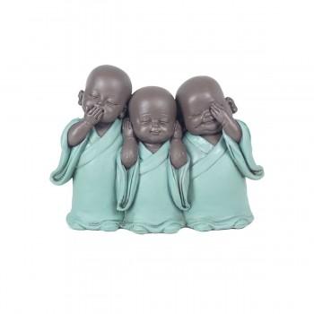 Budas Figura - 14 cms