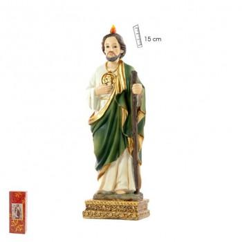 San Judas Tadeo - 15cms