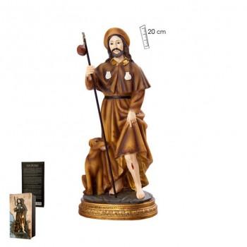 San Roque figura - 20cms
