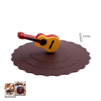 Tapa Silicona Guitarra