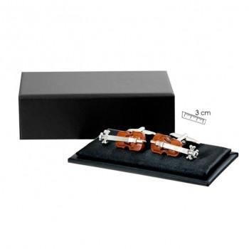 Gemelos Violines