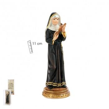 Santa Rita figura 11 cms