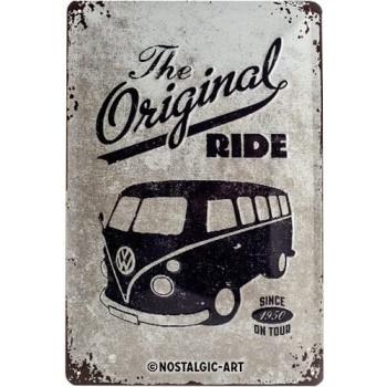 The Original Ride Placa 20...