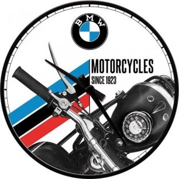 BMW Motorcycles Reloj 31 cm