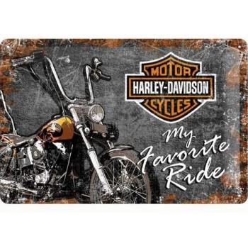 Harley Davidson My...