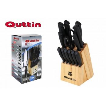 Cuchillos set 14pcs Tacoma