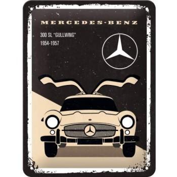 Mercedes 300SL Beige -...