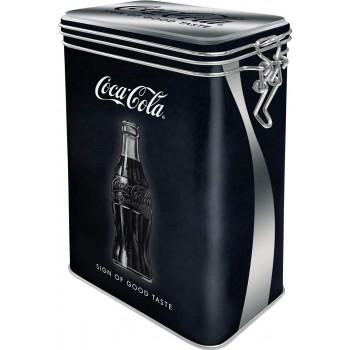 Coca Cola Sign of Good...