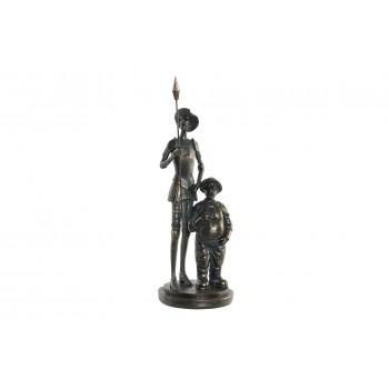 Quijote Figura 20 cms