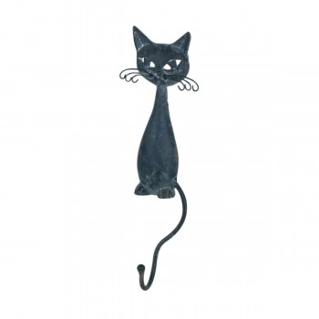 Percha Gato 1 Pomo 28cms
