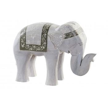 Elefante Madera Mango...