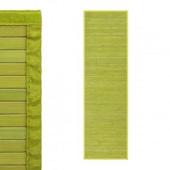 Alfombra Bambú 60 x 200cms...